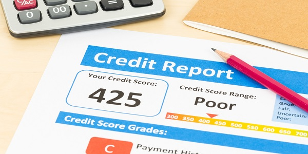 how to fix worst credit