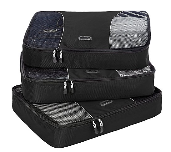 eBags Large Packing Cubes