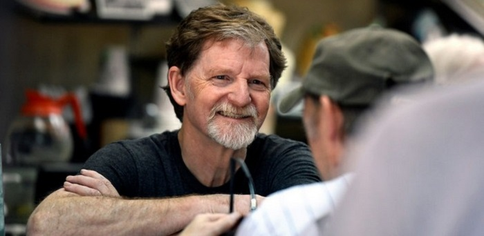 Colorado baker requited in Supreme Court