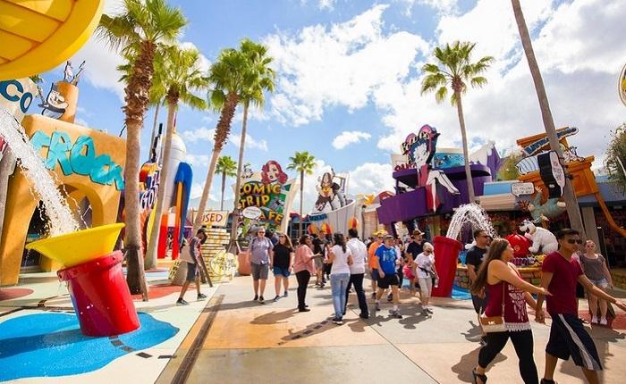 Disney jobs opening