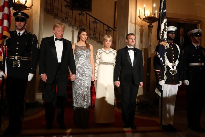 Melania Trump undergoes surgery