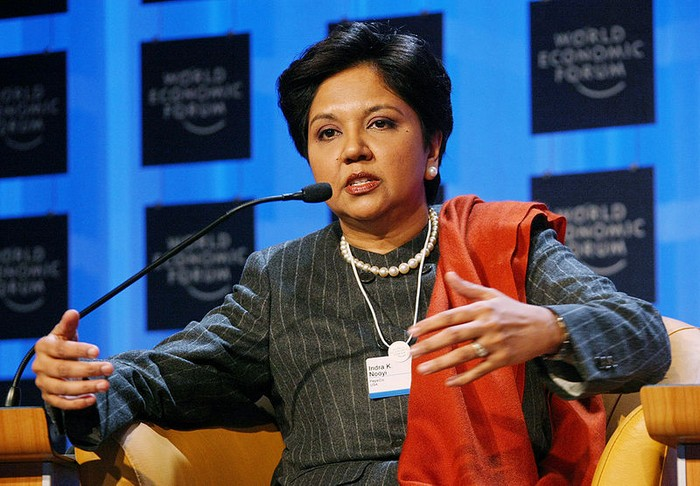 Indra Nooyi - Chairman and CEO of PepsiCo