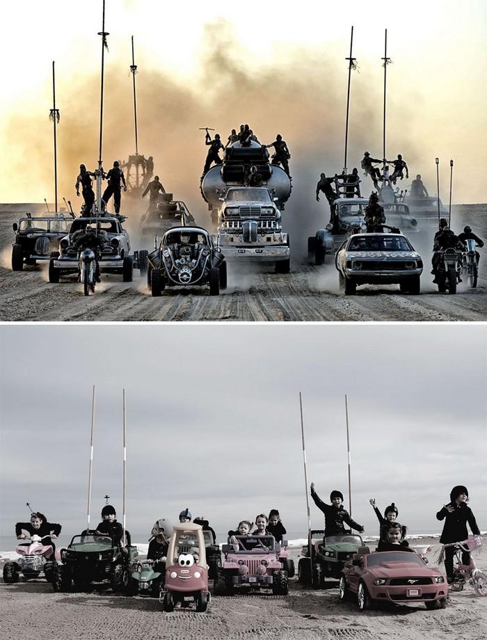 Mad Max, 2015
