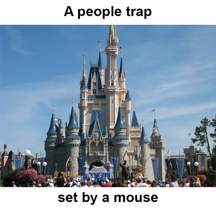 Funny Disney jokes