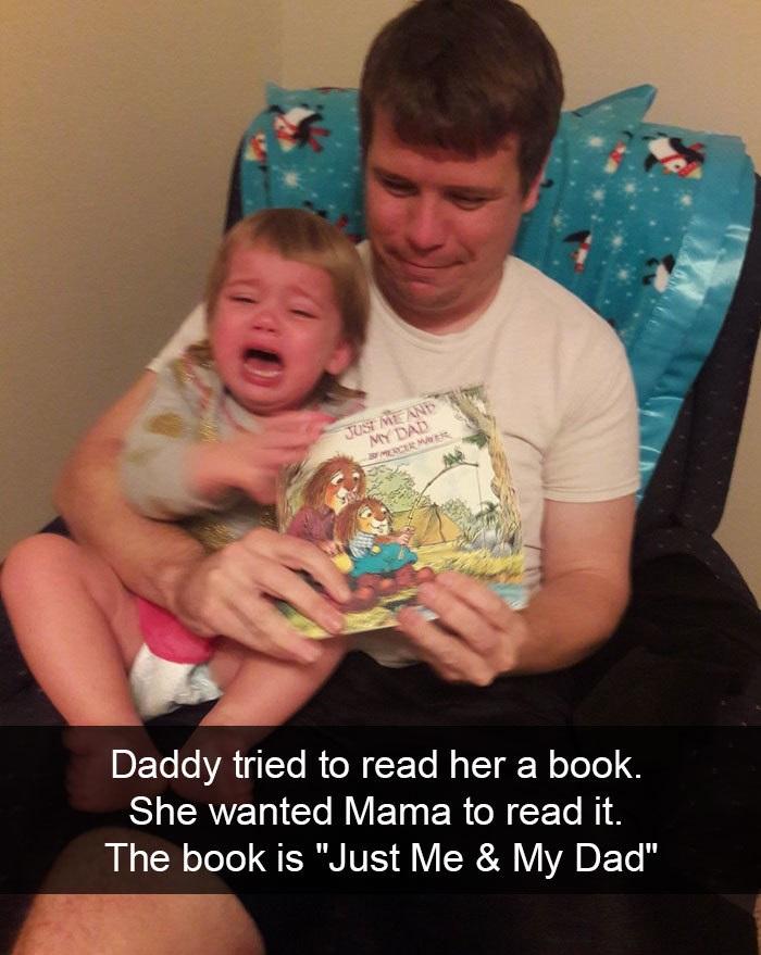 funny kids' tantrums