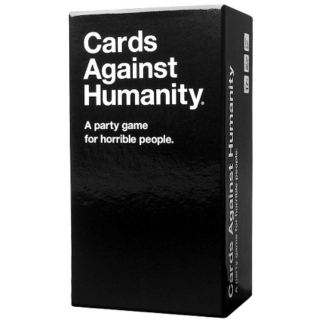 cards against the humanity