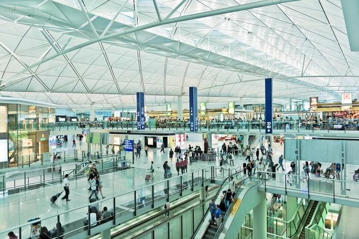 Centrair Nagoya airport