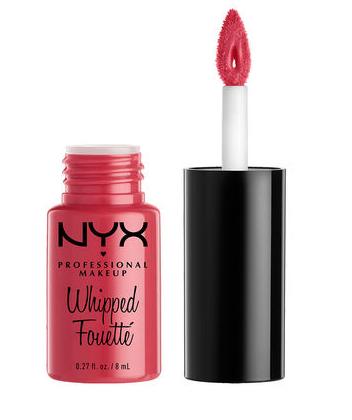 NYX Professional Makeup Whipped Lip & Cheek Soufflé