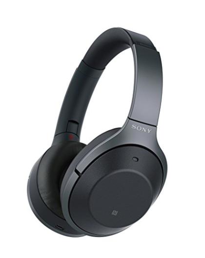 Sony MDR- 1000XM2