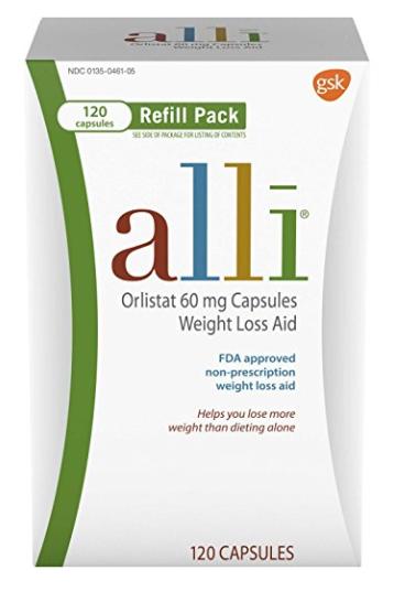 Dnp based diet pills