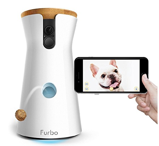 Furbo Pet Camera