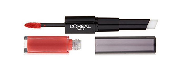 L'Oreal Infallible Pro-Last Lipcolor