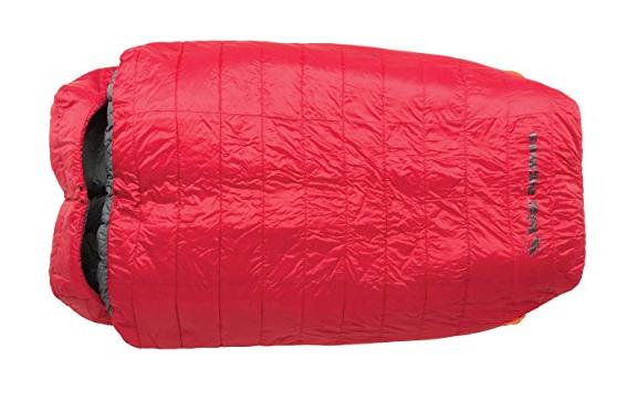 Big Agnes Big Creek 30 Double Sleeping Bag
